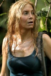 Juliette from LOST