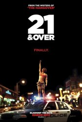 21 and Over Movie