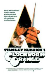 A Clockwork Orange Movie