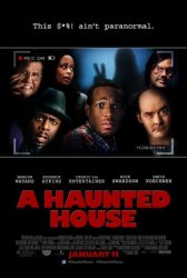 A Haunted House Movie
