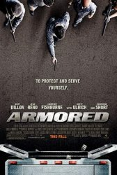 Armored Movie
