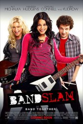 Bandslam Movie