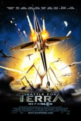 Battle for Terra Movie