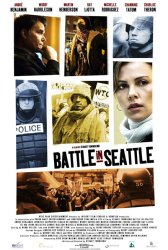 Battle in Seattle Movie