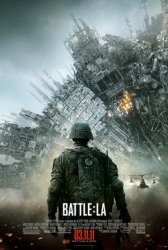 Battle: Los Angeles Movie