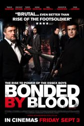 Bonded by Blood Movie
