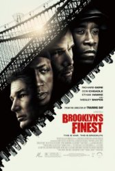Brooklyn's Finest Movie