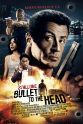 Bullet to the Head Movie