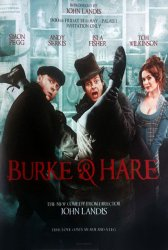 Burke and Hare Movie