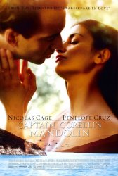 Captain Corelli's Mandolin Movie