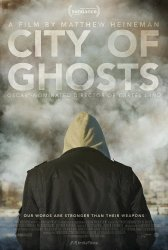 City of Ghosts Movie Poster