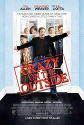 Crazy on the Outside Movie
