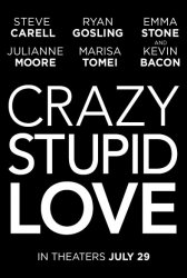 Crazy, Stupid, Love. Movie