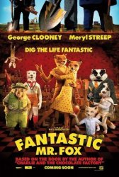 Fantastic Mr. Fox Movie