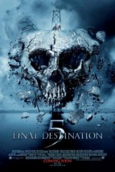 Final Destination 5 Movie