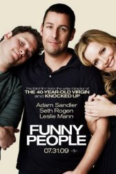 Funny People Movie