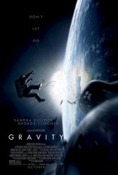 Gravity Movie