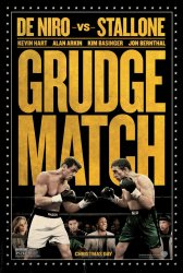 Grudge Match Movie