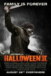 Halloween II Movie