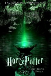 Harry Potter and the Half-Blood Prince Movie