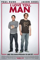 I Love You, Man Movie