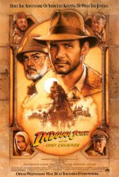 Indiana Jones and the Last Crusade Movie