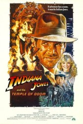 Indiana Jones and the Temple of Doom Movie