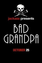 Jackass Presents: Bad Grandpa Movie
