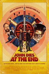 John Dies at the End Movie
