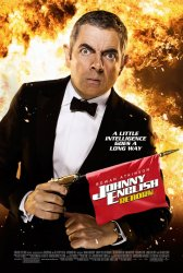 Johnny English Reborn Movie