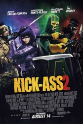 Kick-Ass 2 Movie