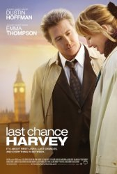 Last Chance Harvey Movie