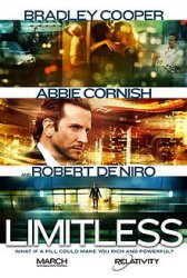 Limitless Movie