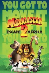 Madagascar: Escape 2 Africa Movie