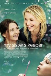 My Sister's Keeper Movie