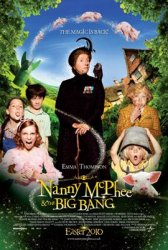 Nanny McPhee and the Big Bang Movie