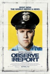 Observe and Report Movie