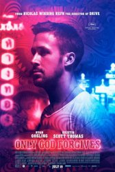 Only God Forgives Movie