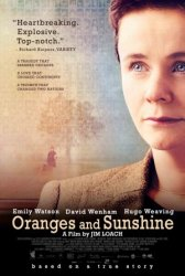 Oranges and Sunshine Movie