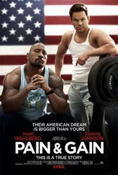 Pain & Gain Movie