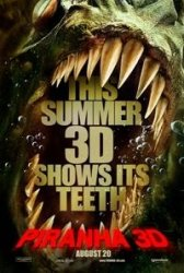 Piranha 3-D Movie