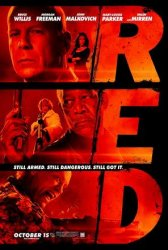 Red Movie