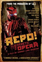 Repo! The Genetic Opera Movie