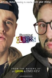 Shooting Clerks Movie Poster