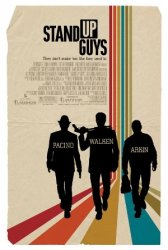 Stand Up Guys Movie