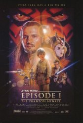 Star Wars: Episode I – The Phantom Menace Movie