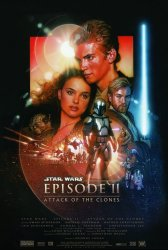 Star Wars: Episode II – Attack of the Clones Movie