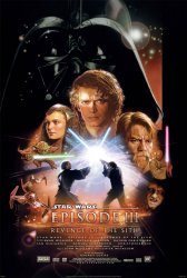Star Wars: Episode III – Revenge of the Sith Movie