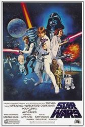 Star Wars: Episode IV – A New Hope Movie