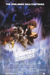 Star Wars: Episode V – The Empire Strikes Back Movie